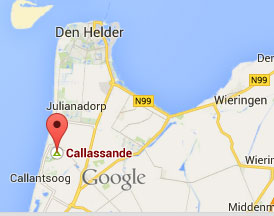 Vakantiepark Callassande, Holiday park in Callantsoog ...  Vakantiepark Ca...