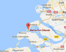 Zeeland Holland Karte.Marina Port Zelande Holiday Park In Ouddorp Photos